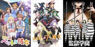 film anime paling lucu 25 anime komedi terbaik yang paling lucu dan bikin ngakak