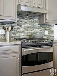pictures of kitchen backsplashes subway tile backsplash