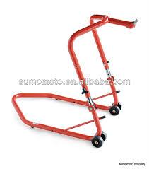 motocross bike lift height adjustable universal front motorcycle steering head lift