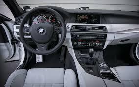 Bmw M3 Interior - interior quality m3 vs m5