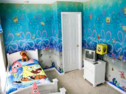 Spongebob Room Decor by Bedroom Wall Designs For Couples White Room Ideas Hipster
