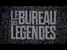 le bureau originale le bureau des legendes soundtrack tracklist