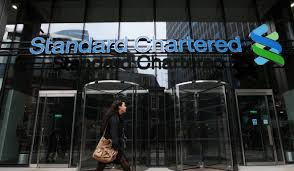 no interim dividend from standard chartered despite 93pc rise in