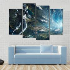 Art Decoration For Home by Compare Prices On Wall Art Astronaut Online Shopping Buy Low