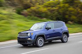 jeep 4x4 2017 jeep renegade sport 4x4 review term update 1