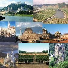 europe tours central europe tour