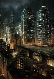 259 best cyberpunk cities images on pinterest concept art