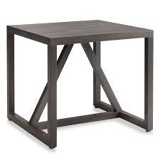 strut side table by blu dot yliving