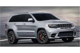 jeep cherokee gray 2017 2017 jeep grand cherokee srt what you need to know u s news