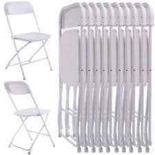party chairs party folding chairs ebay