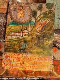 south coast plaza thanksgiving exvotos mexico u0027s naive folk art painting of thanksgiving oaxaca