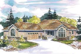Contemporary House Plan Contemporary House Plans Irvington 30 493 Associated Designs