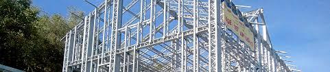 tralicci in ferro futhura costruzioni antisismiche in acciaio sottotetti e