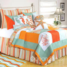 Coastal Bedding Sets Coastal Comforter Sets Fiestakey Key Bedding Nautical King