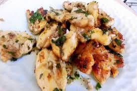 grenouille cuisine recette de cuisses de grenouille à la meunière rapide