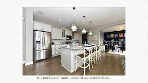 Fischer Homes Floor Plans by The Enclave At Northridge In Brownsburg In New Homes U0026 Floor