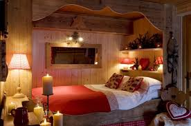 comfortable romantic bedroom home furniture and decor