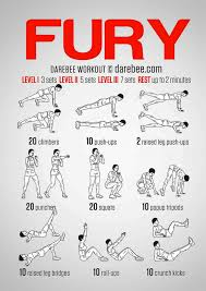 bodyweight workouts build lean using just your
