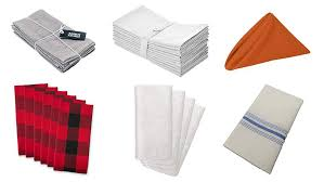 best linens top 10 best linen napkins compare buy save heavy com