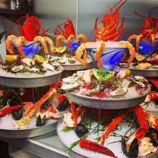 East Coast Seafood Buffet by 15 Best Seafood Restaurants In Baltimore