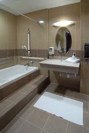 Best Universal Design Bathrooms Images On Pinterest Bathroom - Universal design bathrooms