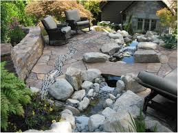 backyards fascinating outdoor fire pit designs browse