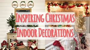 indoor decorations 80 inspiring christmas indoor decorations for your home decomg