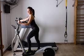 stair stepper vs treadmill vs elliptical