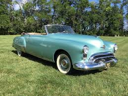 oldsmobile american cars for sale