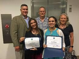 north miami educational foundation awards 16 3 000 scholarships