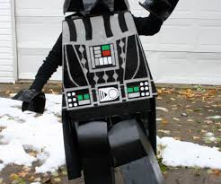 Halloween Darth Vader Costume Lego Darth Vader Pictures