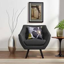Mid Century Modern Armchairs Mid Century Modern Chairs Emfurn