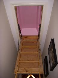 access door for attic making an attic access door u2013 design ideas