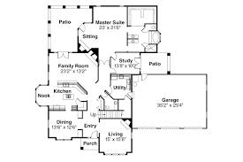house floor plans free tudor house floor plans free design modern figure0754 hahnow in