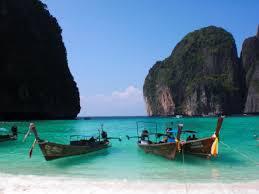 playa maya koh phi phi leh tailandia para ir y volver