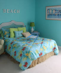 bedroom fancy ideas in decorating teenage bedroom with blue polka