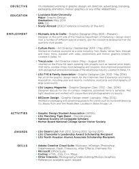 Study Abroad On Resume Resume U2014 Kelly Kral