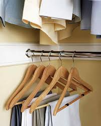 martha stewart deluxe starter closet springcleaning closets and