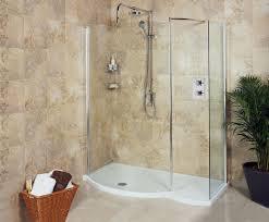 bathroom dreamline unidoor shower door and shower door threshold