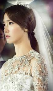 wedding dress drama korea south korea s kpop and yoona wearing a wedding dress