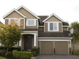 best popular exterior house colors with exterior house paint