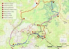 Journey Map Mod Journey To Valbona Tours