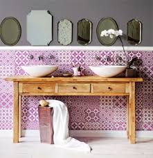 boho bathroom ideas 36 bright bohemian bathroom design ideas home design ideas diy