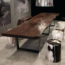Round Dining Table With Armchairs Dining Table Reclaimed Wood Dining Table With Leaves Tables