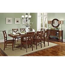 68 82 96 inch milano ext dining tables simply woods furniture
