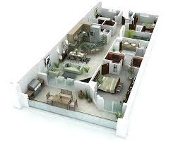 large apartment floor plans 3d apartment floor plans fin soundlab club