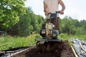 what does tilling soil mean home guides sf gate