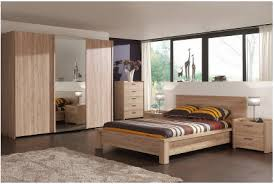 chambre bois chambre a coucher complete bois design