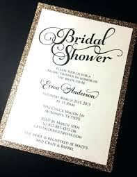wedding gift registry wording bridal shower invitation wording ryanbradley co