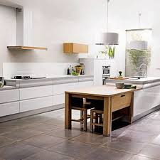 table de cuisine modulable les 10 clés d une cuisine ouverte réussie côté maison